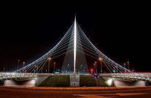 Calatravabruggen