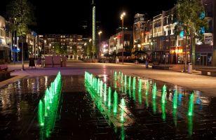 Grote Markt Almere