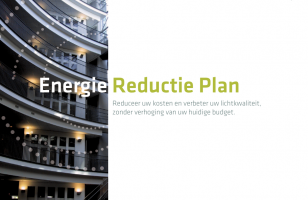 Energie Reductie Plan