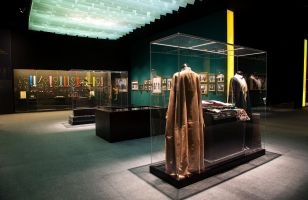 The Traveling Exhibition of King Fahd